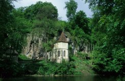 St. Wendel zum Stein   - © Quelle: Touristikgemeinschaft Hohenlohe