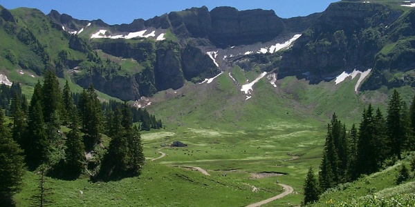 Alpe Kanis