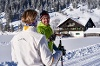 Tiroler Schmankerl warten im Gasthof Vilsalpsee auf Sie  - @ Autor: Tourismusverband Tannheimer Tal  - © Quelle: Tourismusverband Tannheimer Tal