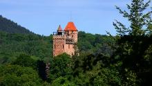 Pfälzer Waldpfad Stage 9: Erlenbach - Schweigen-Rechtenbach