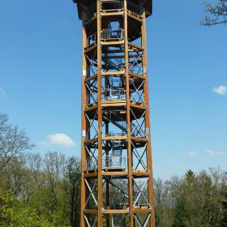 Turm Fünfseenblick