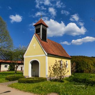 Kapelle Flügelsbuch