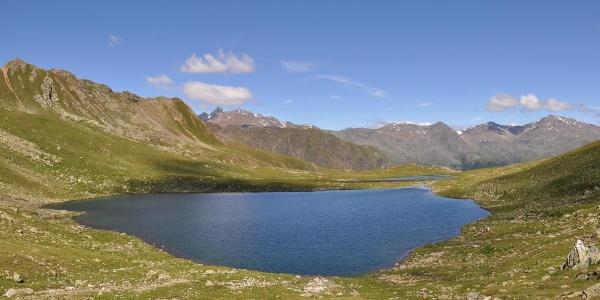 Trekking Val di Bresimo – Lago Alplaner