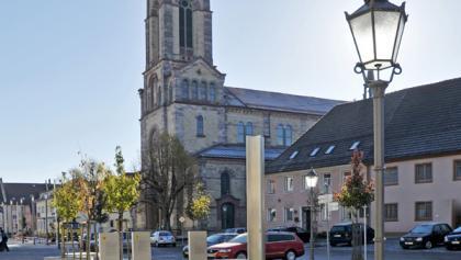 Stadtkirche Bräunlingen