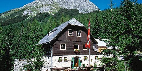 Rohrauer Haus