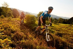 Bike Arena Sauerland - Panorama Tour Nr. 11