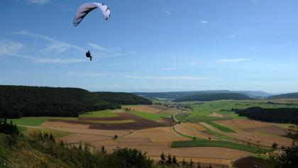 Aussichtspunkt Fürstenberg