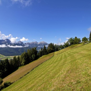 Rauter farms Anterselva