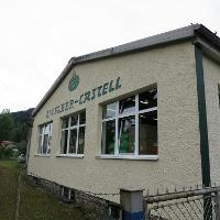 Faber-Castell Werk in Saag