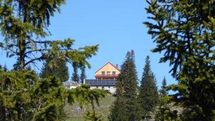 Das Annaberger Haus