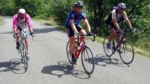 RennradTour: Höhenmeter um Hall