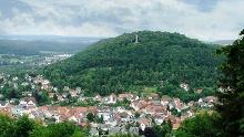 Hermannshöhen - Etappe 13 von Blankenrode bis Obermarsberg