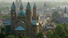 Auf kaiserlichen Spuren durch Speyer