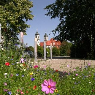 Kneipp-Aktiv-Park Ottobeuren