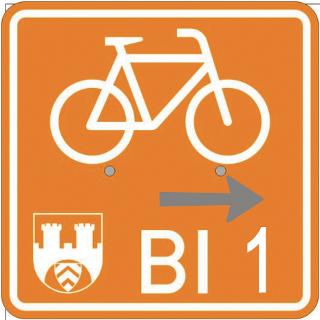 BI 1 Grossdornberg