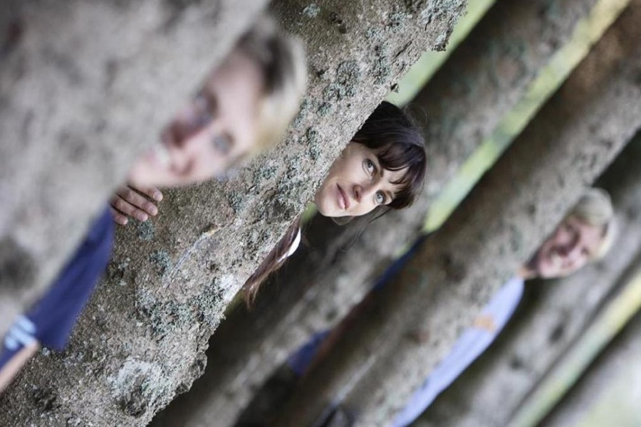 Höchenschwand: Felsenweg