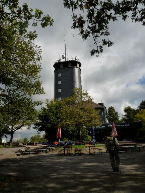 Bilstein: Veischeder Sonnenpfad - Nord-Westschleife