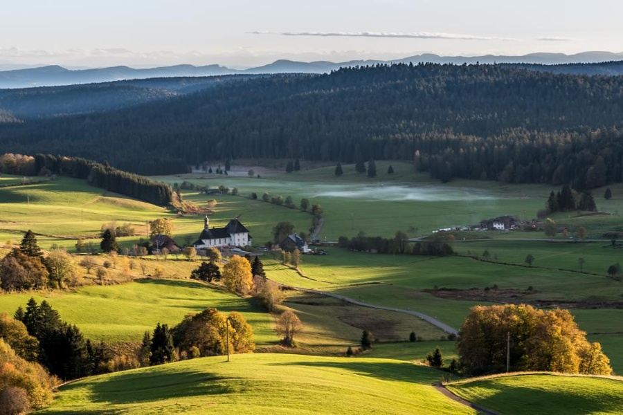 Ibach: Genießerpfad - Ibacher Panoramaweg