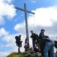 Gipfel der Krinnenspitze