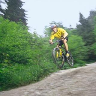 Berchtesgadener Land Bikerunde Nord - Abschnitt III