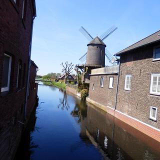 Werther Mühle