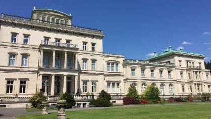 Villa Krupp