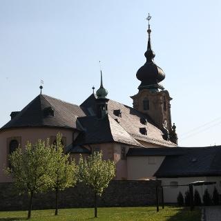 Päpstliche Wallfahrtsbasilika