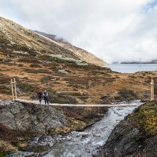 Passo del Lucomagno – Acquacalda