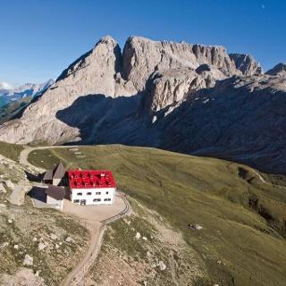 Tierser Alpl Hütte