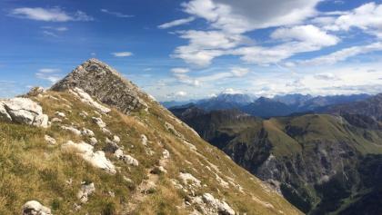 Gipfel Gaishorn