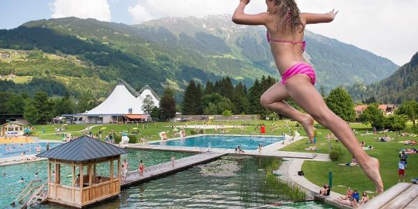Alpenbad Montafon