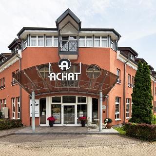 Das ACHAT Comfort Hotel In Schwetzingen
