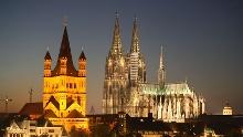 Jakobsweg Marburg-Köln