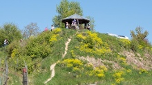 Kammwanderung um Vogtsburg im Kaiserstuhl