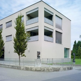 Rohnerhaus