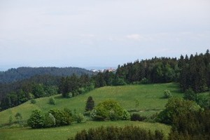 Dachsberg: Discovery tour by bicycle