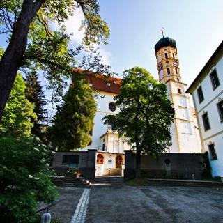 St. Martin in Marktoberdorf