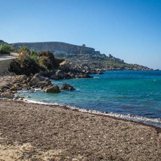 Die Bucht Dahlet Qorrot