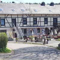 Alte Mühle (Börfink)