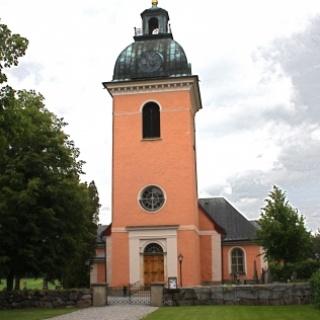 Rinkaby kyrka