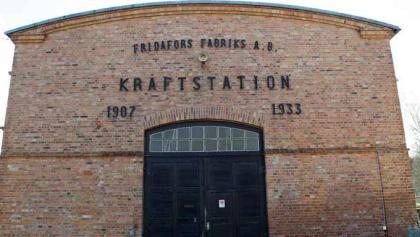 Fridafors
