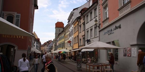 Altstadt von Überlingen