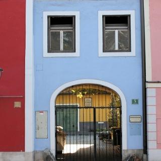 Älteres Voitsberger Brauhaus