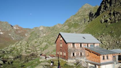 Bremer Hütte 2.413m