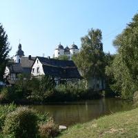 Gemünden am Simmerbach