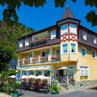 Cafe Becker