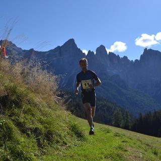 San Martino Running