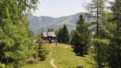 Kleinarler Hütte