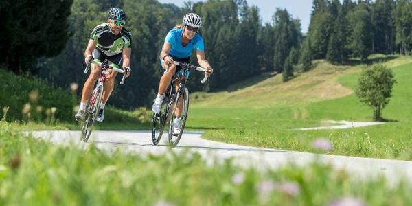 Rennradtour SalzburgerLand