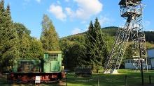 Bergbauwanderweg in Ramsbeck